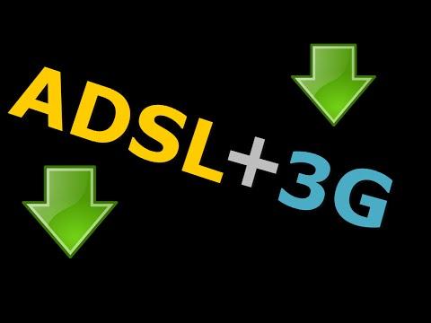 Сумма скоростей двух или нескольких провайдеров  c помощью программы speedify