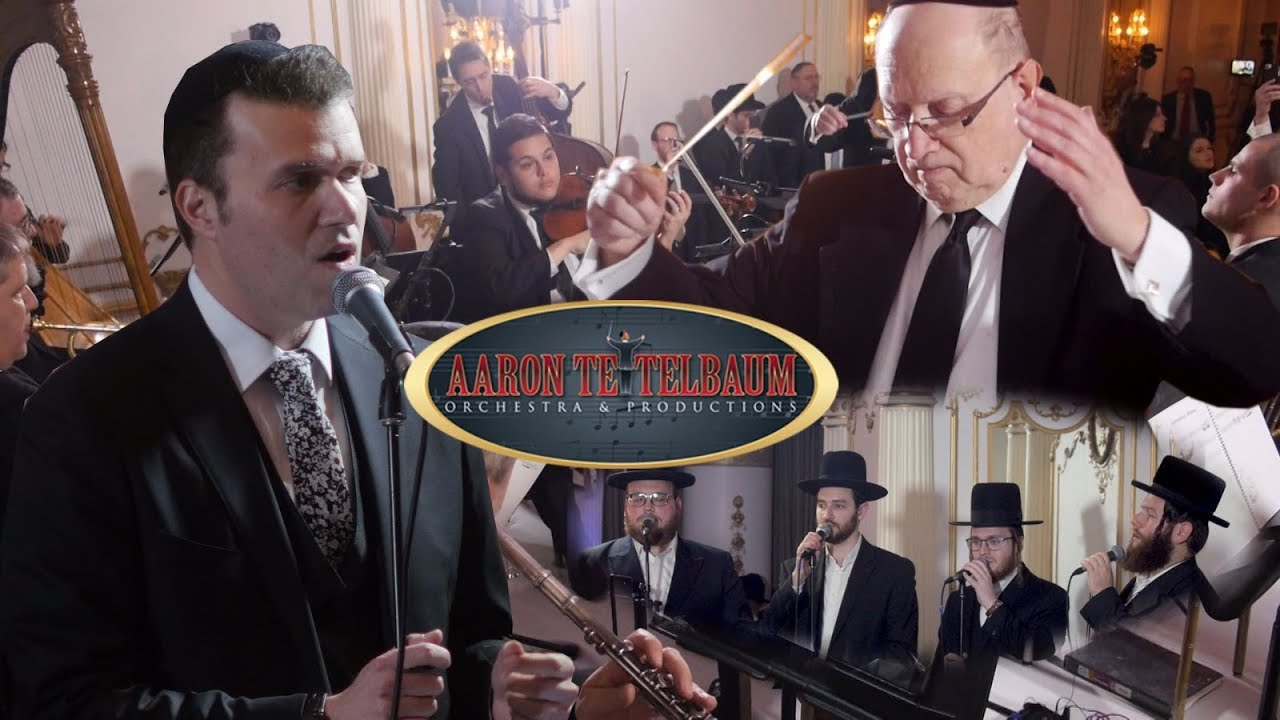 Ohad Moskowitz & Yedidim - Ya'aleh & Oidchu - Aaron Teitelbaum Production | אוהד מושקוביץ, ידידים