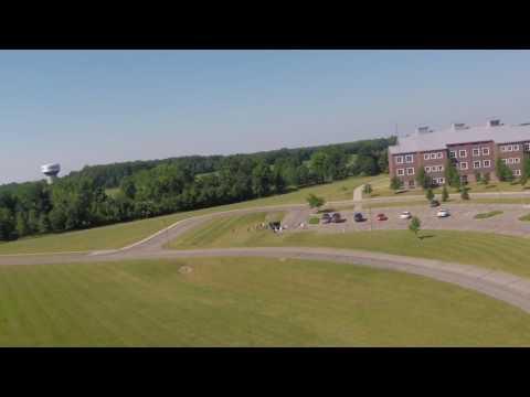 Sturgis Middle School Takes Flight