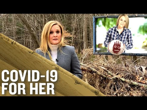 Introducing: Coronavirus For Her! | Full Frontal on TBS
