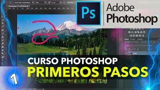 Curso Photoshop | Cap: 1 | Primeros pasos