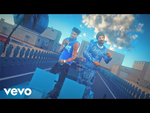 Blueface  Respect My Cryppin' ft. Snoop Dogg