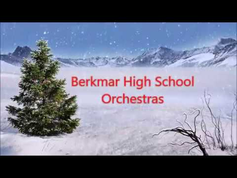 Berkmar High School Orchestra Concert