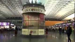 видео Табло аэропорта Борисполь онлайн