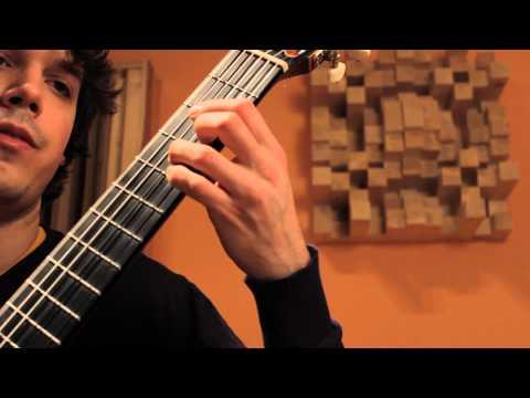 Fernando Sor - Estudio No 11