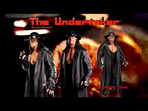 The Undertaker Rest in Peace 2012 Theme Druids ' Arena Efects ' HD (My Edit)