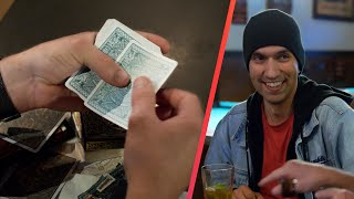 How to Perform YouTube's Biggest Viral Card Trick