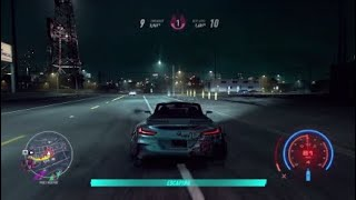 need for speed z4*