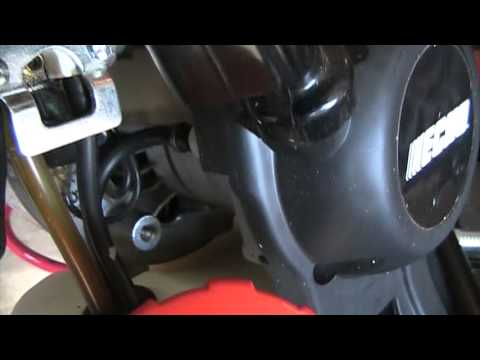 hqdefault fuel line configuration on echo srm 225 string trimmer youtube