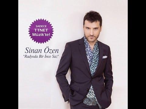Sinan Özen Fikrimin İnce Gülü Yeni Albüm 2014