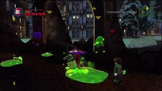 LEGO Batman 2: DC Super Heroes - Killer Croc Gameplay and Unlock Location