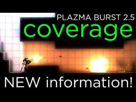 "COLOSSAL ""PLAZMA BURST 2.5"" News COVERAGE! (Updates and Discussion: 2016!) + PB2 Related INFO!"