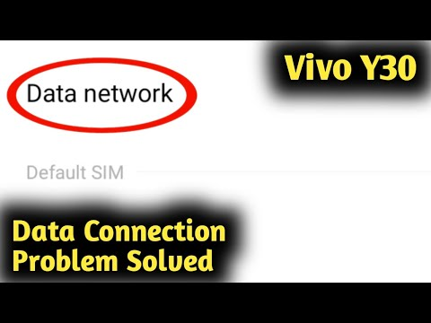 vivo-y30-data-connection-problem-solved