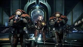 Best Game Trailers: Warframe HD Trailer 2013