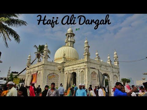 Mumbai Travel Vlog 3 | Haji Ali Dargah