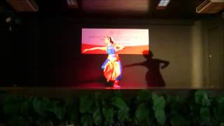 Divya Ramesh at SIFAS Festival of Indian Classical Music & Dance