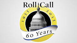 Roll Call: The Source for News on Capitol Hill Since 1955