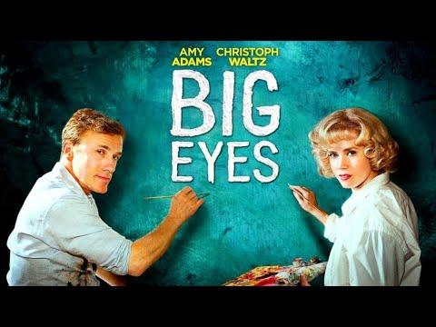 : Big Eyes 2014  Amy McLean