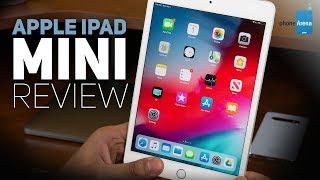 Apple iPad Mini 2019 Review: Is it still worth it?