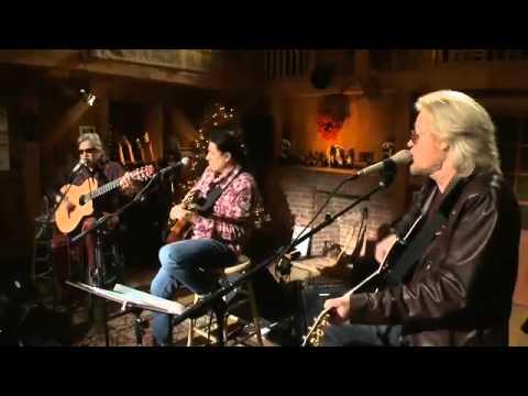 Jose Feliciano & Daryl Hall - Feliz Navidad [HD]