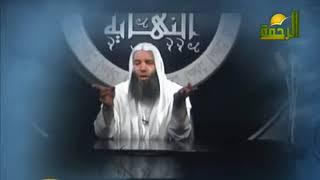 محمد حسان    سكرات الموت