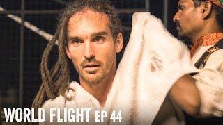 MY WEIRDEST EXPERIENCE! - World Flight Episode 44