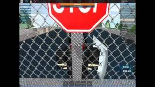 ROBLOX: Bug pour traverser les murs dans Prison Life