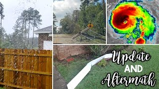 HURRICANE MICHAEL UPDATE | The Nichols' Nook