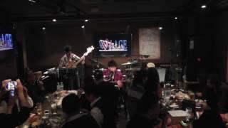 """2016/10/29(土)、ライブ酒場Villageのイベント""""J-POPナイト""""に参加さ..."""