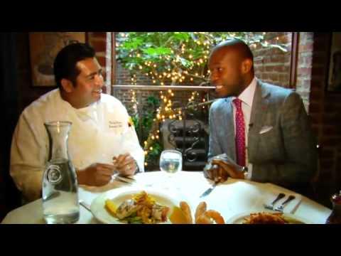 Carmine's LX New York Best Theater District Restaurants 5/3/11