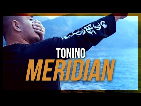 TONINO ►MERIDIAN◄ [Official HD Video] (prod. by Glazzy & iMad Beatz)