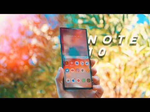 android-mit-stift!-samsung-galaxy-note-10-ersteindruck!