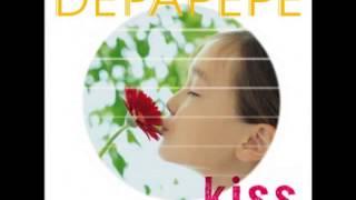 Gambar cover DEPAPEPE - Kiss ( KISS ALBUM )