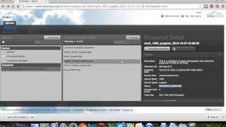 An Introduction to DuraCloud Vault thumbnail