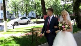Свадьба Светы и Миши