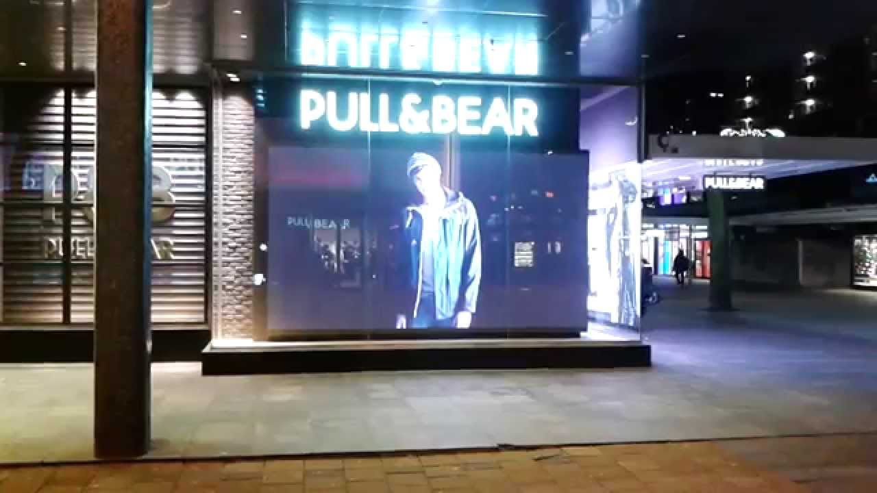 Pantalla led interior escaparate youtube - Pantalla led cultivo interior ...