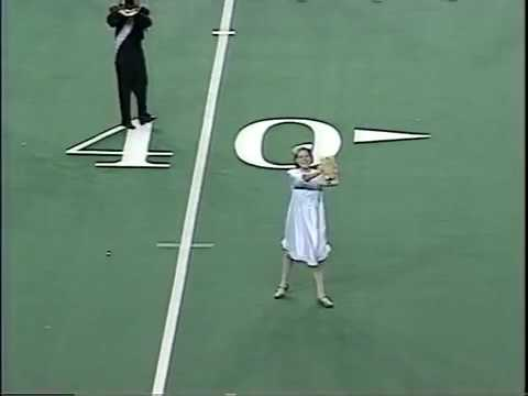 Wando High School Marching Band - Fall 2000