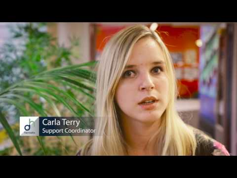 Your career as a Support Worker