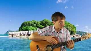 простые песни на гитаре (подборка) для начинающих гитаристов