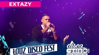 Extazy - Łódź Disco Fest 2015 (Disco-Polo.info)