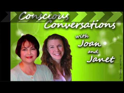 Conscious Conversations & Accessing Heart Space for Transformation (09/24/14)
