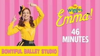 Download Video The Wiggles: Emma's Bowtiful Ballet Studio MP3 3GP MP4
