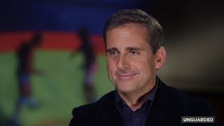 Steve Carell:  Seriously Funny