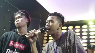 Rap Battle NewBie | UnderGround | Rap Việt | Rap dizz nhau | Vayne Leo Thách Đấu | Ai đó vs NighT