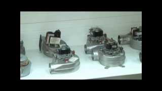 видео Чистка газовой колонки: профилактические меры