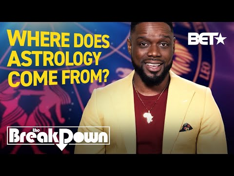 Truth Behind How Greeks Copied Ancient African Science To Create Astrology | The Breakdown