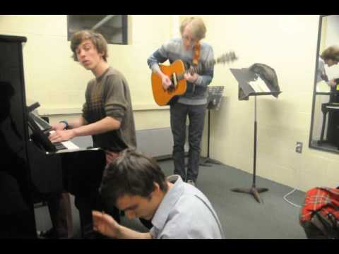 Given Name (Acoustic)