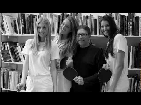 THE MAN BEHIND THE BRAND - A CONVERSATION WITH STUART WEITZMAN & DEREK BLASBERG