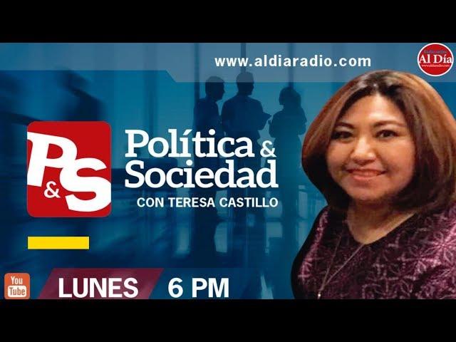 POLÍTICA Y SOCIEDAD 01/29/2018: Elecciones en México