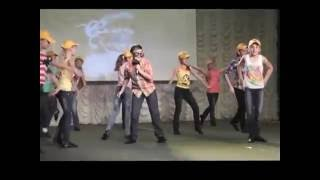 ВИДЕО ДР - Детский образцовый хореографический ансамбль